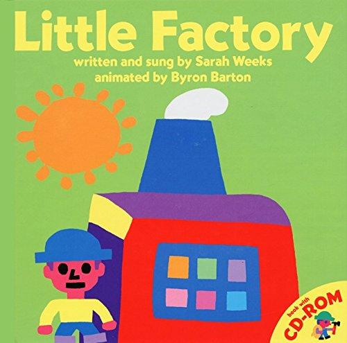 9780060274290: Little Factory