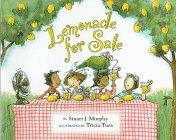 9780060274412: Lemonade for Sale: Bar Graphs (Mathstart: Level 3 (HarperCollins Library))
