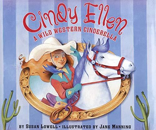 9780060274467: Cindy Ellen: A Wild Western Cinderella