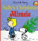 9780060274481: Sally's Christmas Miracle