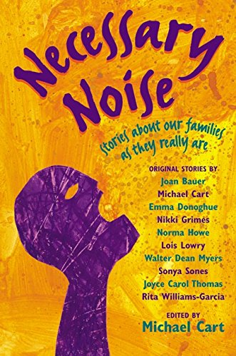 9780060274993: Necessary Noise: Stories About Our Families as They Really Are