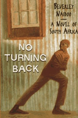 9780060275051: No Turning Back: A Novel of South Africa