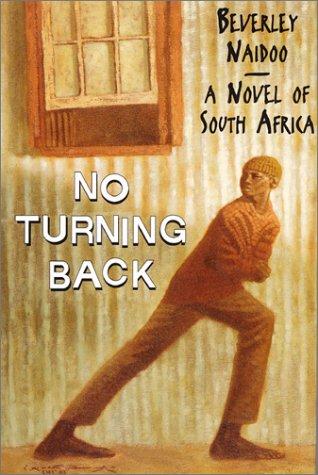 9780060275068: No Turning Back: A Novel of South Africa