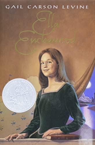 9780060275105: Ella Enchanted (Newbery Honor Book)