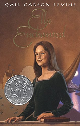 9780060275105: Ella Enchanted