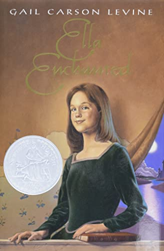 9780060275105: Ella Enchanted (Newbery Honor Book)