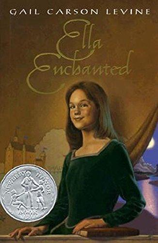 9780060275112: Ella Enchanted