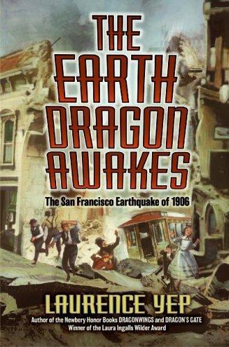 The Earth Dragon Awakes: The San Francisco: Yep, Laurence