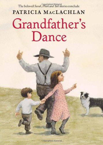 9780060275600: Grandfather's Dance (Sarah, Plain and Tall Saga)