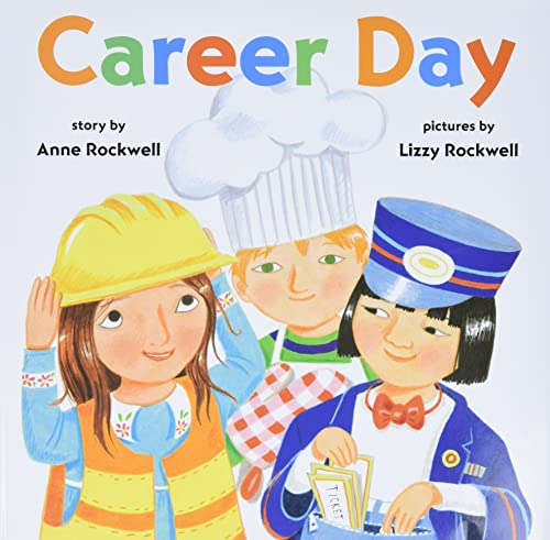 9780060275655: Career Day