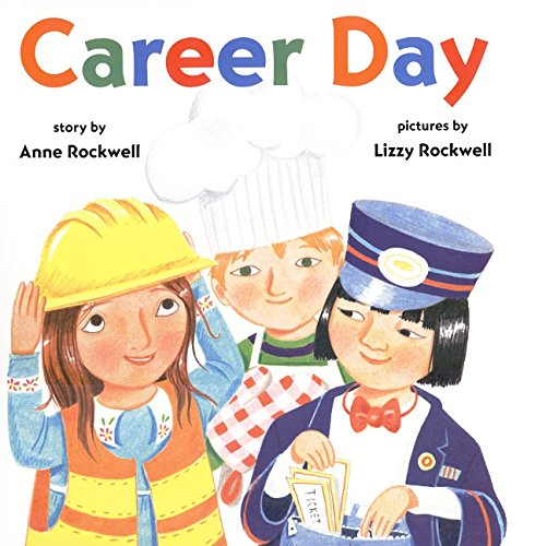 9780060275662: Career Day