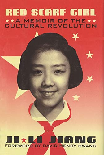 9780060275853: Red Scarf Girl: A Memoir of the Cultural Revolution