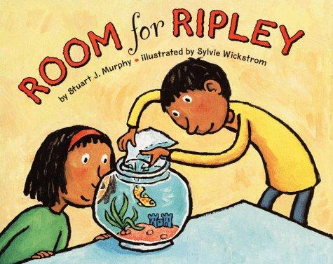 9780060276201: Room for Ripley (Mathstart)