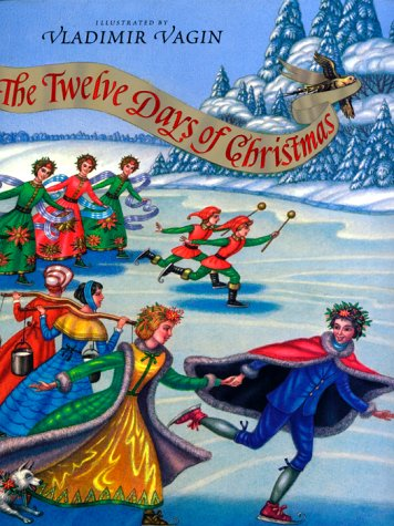 9780060276522: Twelve Days of Christmas, The