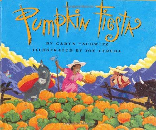9780060276584: Pumpkin Fiesta