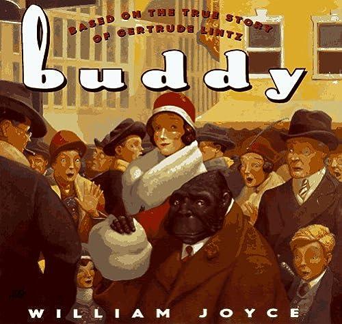 9780060276607: Buddy