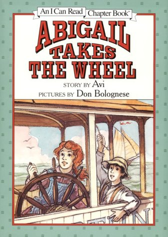 9780060276621: Abigail Takes the Wheel (I Can Read Chapter Books)