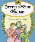 9780060276706: Little House Sisters: Collected Stories from the Little House Books