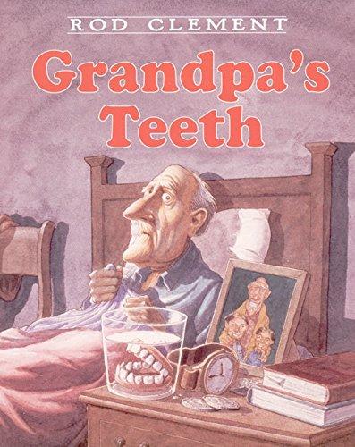 9780060276713: Grandpa's Teeth
