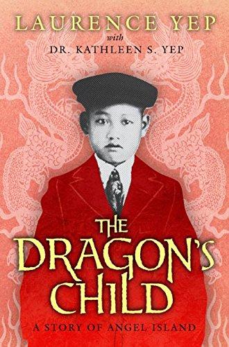 9780060276928: The Dragon's Child