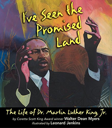 9780060277031: I've Seen the Promised Land: The Life of Dr. Martin Luther King, Jr.