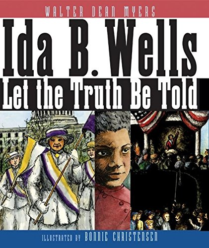 9780060277062: Ida B. Wells: Let the Truth Be Told