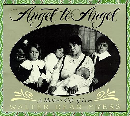 9780060277215: Angel to Angel: A Mother's Gift of Love