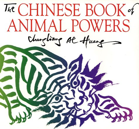 9780060277284: The Chinese Book of Animal Powers