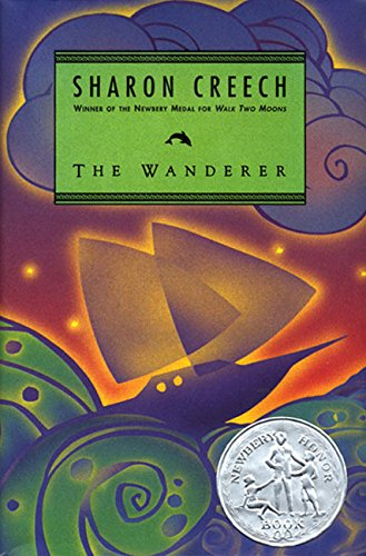 9780060277307: The Wanderer (Newbery Honor Book)