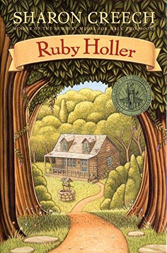 9780060277321: Ruby Holler (Carnegie Medal (Awards))