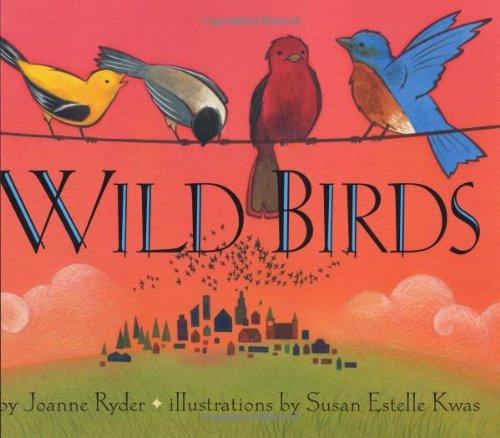 9780060277390: Wild Birds