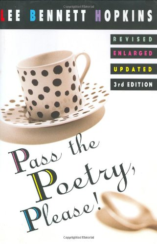 9780060277468: Pass the Poetry, Please!