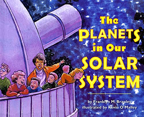 9780060277697: The Planets in Our Solar System (Let's-read-and-find-out Science Stage 2)
