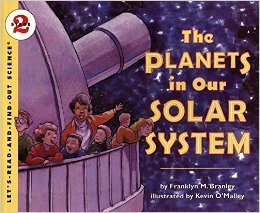 9780060277703: The Planets in Our Solar System: Stage 2 (Let's Read-And-Find-Out Science)