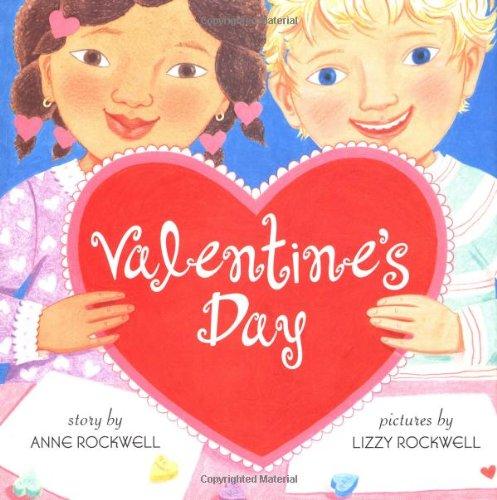 9780060277949: Valentine's Day