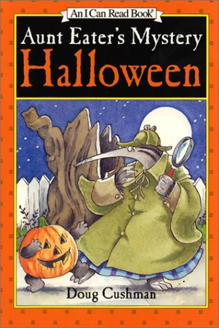 9780060278038: Aunt Eater's Mystery Halloween (An I Can Read Book)