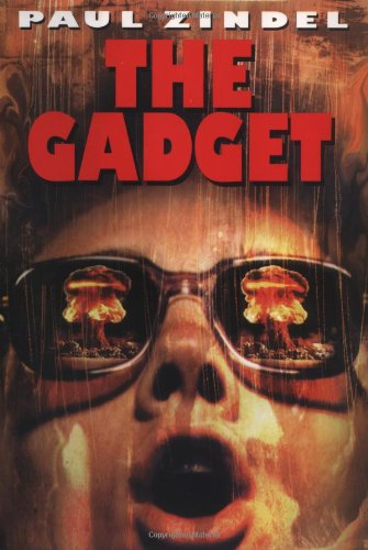 9780060278120: The Gadget