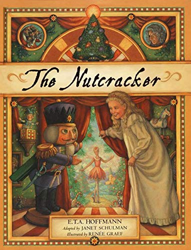 9780060278144: The Nutcracker