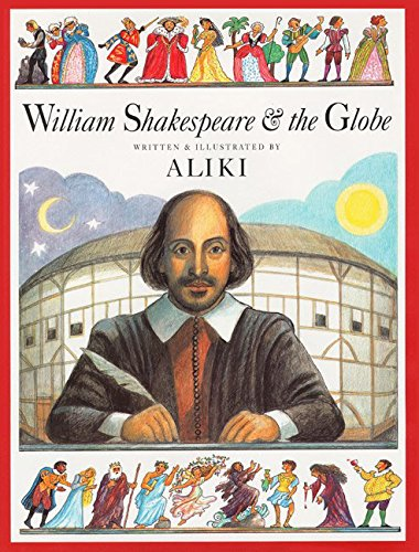 9780060278205: William Shakespeare & the Globe
