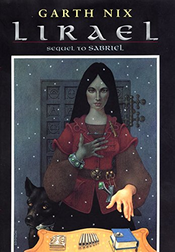 9780060278236: Lirael: Daughter of the Clayr