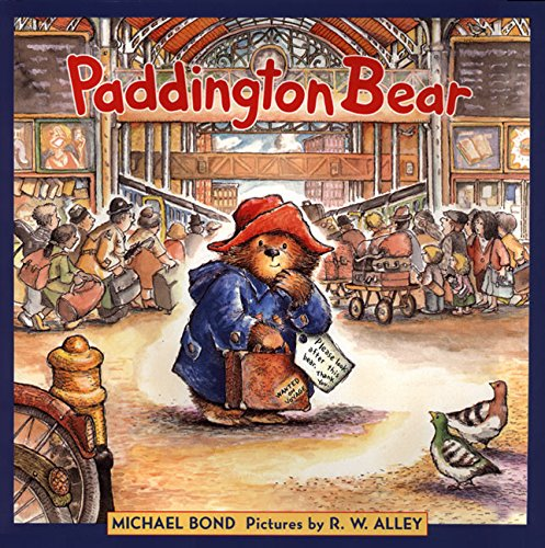 9780060278540: Paddington Bear
