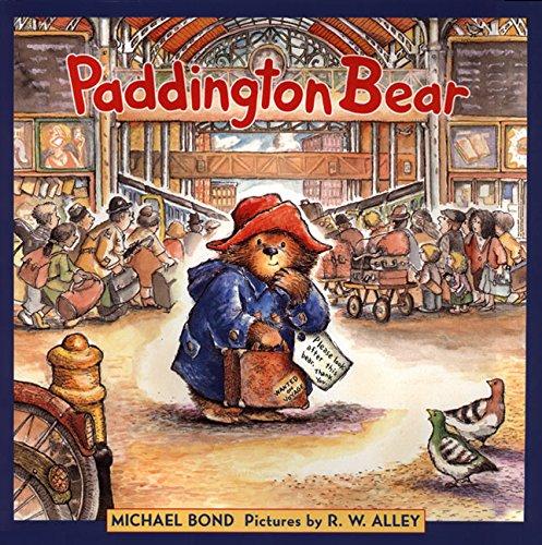 9780060278540: Paddington Bear