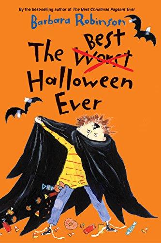 9780060278625: The Best Halloween Ever