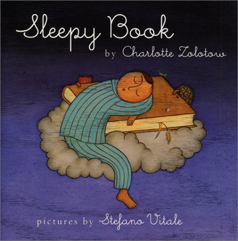 9780060278731: Sleepy Book