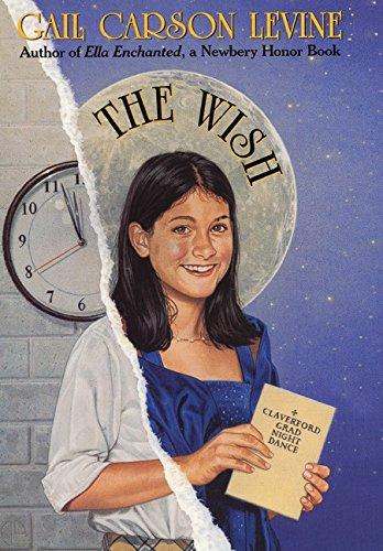 9780060279004: The Wish