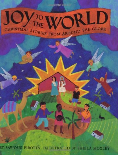 Joy to the World: Pirotta, Saviour
