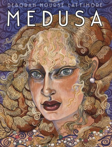 9780060279042: Medusa