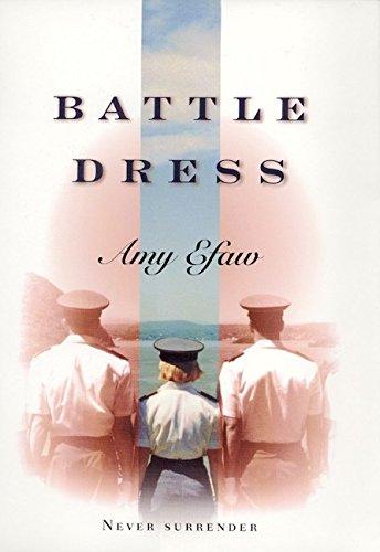 9780060279431: Battle Dress