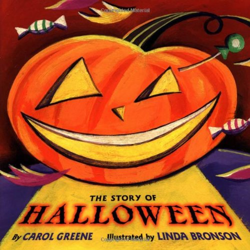 9780060279462: The Story of Halloween