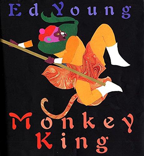 9780060279509: Monkey King